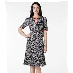 Kate Spade Garance Dore Melanie Dress 12